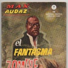 Cómics: MAX AUDAZ GRAPA Nº 8 (VERTICE 1965). Lote 57970738