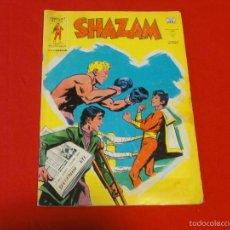 Cómics: SHAZAM. V1. Nº 3. C-11B. Lote 57972034
