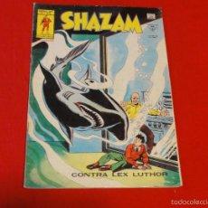 Cómics: SHAZAM. V1. Nº 6. C-11B. Lote 57972044