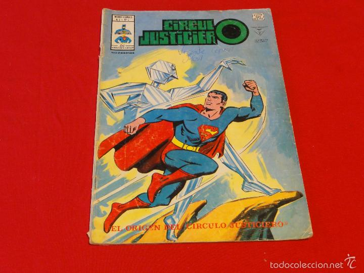 SUPER STARS. V1. Nº 1. C-11B (Tebeos y Comics - Vértice - V.1)