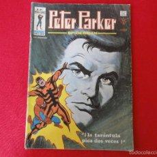 Cómics: PETER PARKER. V1. Nº 1. C-11B. Lote 57990005