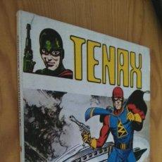 Cómics: TENAX - EL DESAFIO DE LOS DROIDES. Lote 57993708