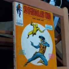 Cómics: 2 PISTOLAS KID Nº 10 (VERTICE TACO 126 PP). FALTA PÁGINA PUBLICIDAD. Lote 57999030