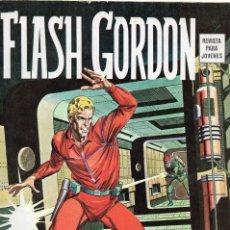 Cómics: COMIC VERTICE 1974 FLASH GORDON Nº 2 (EXCELENTE ESTADO). Lote 58014554