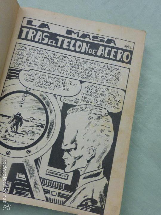Cómics: VÉRTICE VOL.1 EDICIÓN GIGANTE LA MASA-EL INCREÍBLE HULK -1971.AVENTURAS LA MASA-COMPLETO-MUY DIFÍCIL - Foto 2 - 58244849