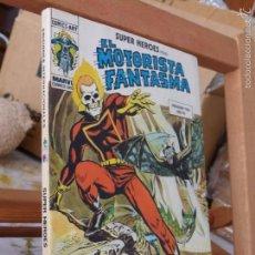 Cómics: SUPER HEROES Nº 7 (VÉRTICE TACO, BUEN ESTADO ). Lote 58249319
