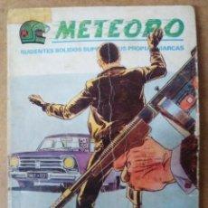 Cómics: METEORO Nº 10 VERTICE VOL. 1 POCKETT . Lote 58271232