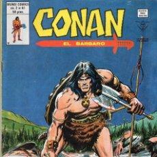 Cómics: COMIC VERTICE 1980 CONAN VOL2 Nº 41 (BUEN ESTADO). Lote 58297863