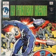 Cómics: COMIC VERTICE 1979 PANTERA NEGRA VOL1 Nº 5 (BUEN ESTADO). Lote 58331977