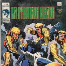 Cómics: COMIC VERTICE 1979 PANTERA NEGRA VOL1 Nº 6 (BUEN ESTADO). Lote 58332004