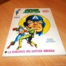 Cómics: CAPITAN AMERICA V.1 Nº 23. EXCELENTE. Lote 58367995