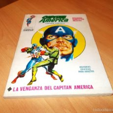 Cómics: CAPITAN AMERICA V.1 Nº 23. Lote 58367995