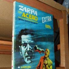 Cómics: ZARPA DE ACERO Nº 2 VERTICE TACO, EN MUY BUEN ESTADO). Lote 58383202