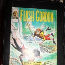 Cómics: FLASH GORDON Nº 35 VERTICE VOLUMEN 1. Lote 58383473