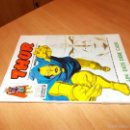 Cómics: THOR V.1 Nº 36 MUY BUEN ESTADO. Lote 58422550