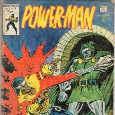 Cómics: COMIC VERTICE 1980 POWER-MAN VOL1 Nº 25 (USADO). Lote 58575921