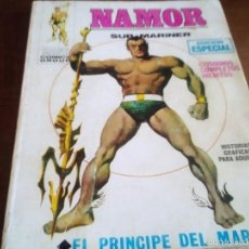 Cómics: NAMOR N-1. Lote 58649539