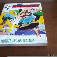 Cómics: VENGADORES N-37. Lote 58655283