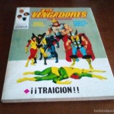 Cómics: VENGADORES N-30. Lote 58655635