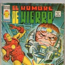 Comics - VERTICE - EL HOMBRE DE HIERRO - EXTRA NAVIDAD - MODOK - 58676502