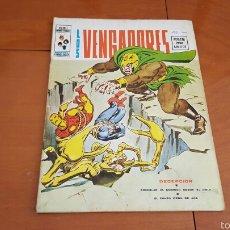 Cómics: VENGADORES V2 NUMERO 2 VERTICE. Lote 58685596