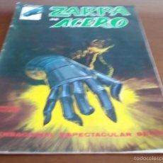 Cómics: ZARPA DE ACERO N-1 AL 5. Lote 58686262