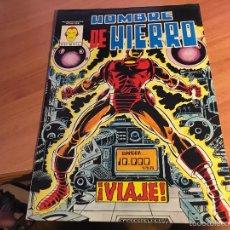 Comics - HOMBRE DE HIERRO Nº 3 (MUNDICOMICS) - 58732528