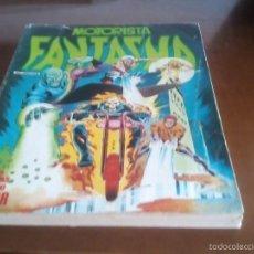 Cómics: MOTORITA FANTASMA TOMO 1 AL 5 AÑO 1981. Lote 58770365