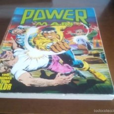 Cómics: POWERMAN TOMO N-1 AL 5. Lote 58770539