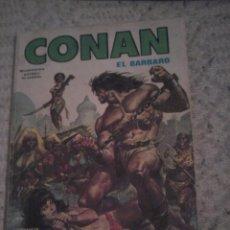 Cómics: CONAN EL BARBARO EXTRA Nº 1 VERTICE CONAN EL BUCANERO. Lote 58780356