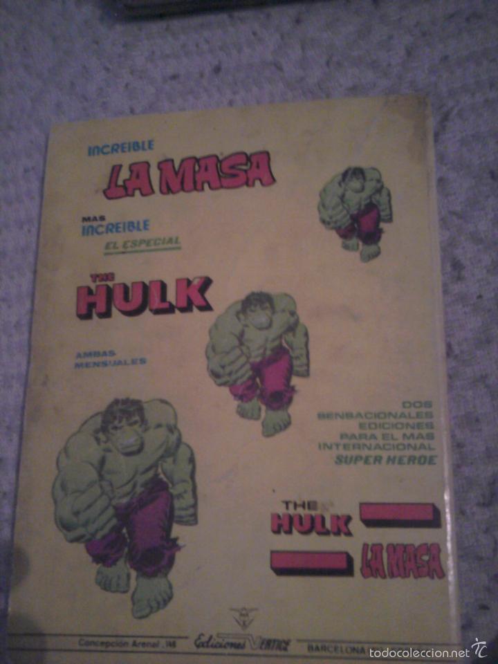 Cómics: CONAN EL BARBARO EXTRA nº 1 Vertice CONAN EL BUCANERO - Foto 4 - 58780356