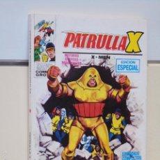Cómics: PATRULLA X VERTICE VOL. 1 Nº 14 ----- MUY BUEN ESTADO ------. Lote 58785196