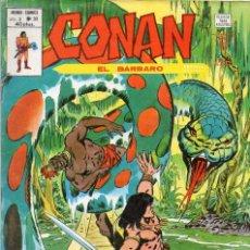 Cómics: COMIC VERTICE 1979 CONAN EL BARBARO VOL2 Nº 33 (MUY BUEN ESTADO). Lote 59033920