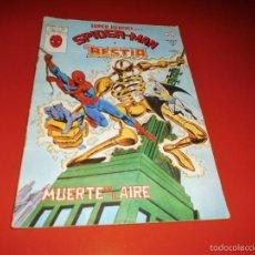 Cómics: SPIDER-MAN Y LA BESTIA VOL. 2 Nº 126 MUNDI COMICS VERTICE . Lote 59160750