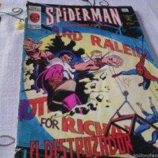Cómics: SPIDERMAN, V3 N° 57. BUEN ESTADO. VER FOTOS.. Lote 59268241