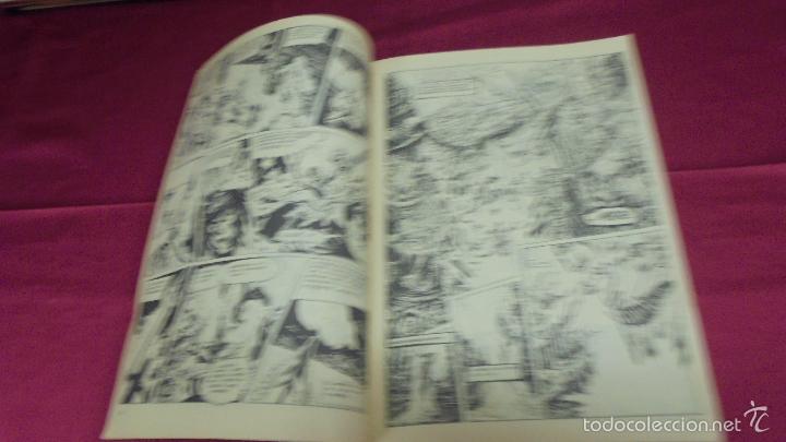 Cómics: RELATOS SALVAJES. VOL 2. Nº 15. EL PLANETA DE LOS MONOS. EDICIONES VÉRTICE - Foto 3 - 59539499
