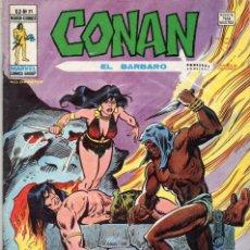 Cómics: COMIC VERTICE 1979 CONAN EL BARBARO VOL2 Nº 31 (MUY BUEN ESTADO). Lote 59620571