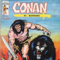 Cómics: COMIC VERTICE 1979 CONAN EL BARBARO VOL2 Nº 30 (MUY BUEN ESTADO). Lote 59620631