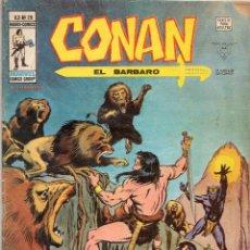 Cómics: COMIC VERTICE 1979 CONAN EL BARBARO VOL2 Nº 29 (USADO). Lote 59620719