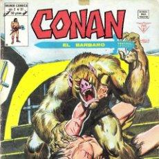 Cómics: CONAN V2 37. Lote 59722383