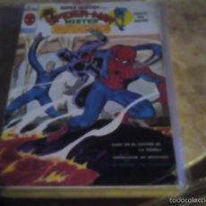Cómics: SUPER HEROES N-1 AL 15 COMPLETA. Lote 59783488
