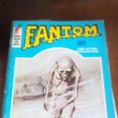 Cómics: FANTON N-4. Lote 60315095