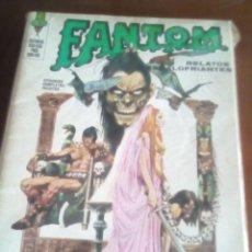 Cómics: FANTON N-8 LOPEZ ESPI FAMOSA PORTADA. Lote 60315387