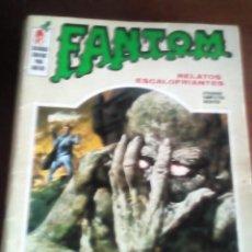 Cómics: FANTON N-5. Lote 60315699