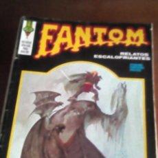 Cómics: FANTON N-30 DIFICIL. Lote 60316803
