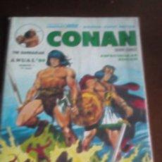 Cómics: CONAN ANUAL 1980. Lote 60383075