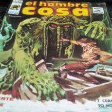 Cómics: EL HOMBRE COSA N-2. Lote 60432899