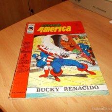 Cómics: CAPITAN AMERICA V.3 Nº 16. Lote 60437523