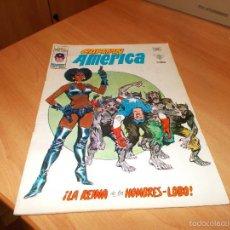 Cómics: CAPITAN AMERICA V.3 Nº 32. Lote 60612999