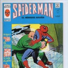Cómics: SPIDERMAN V3 Nº33 VÉRTICE. Lote 60699191